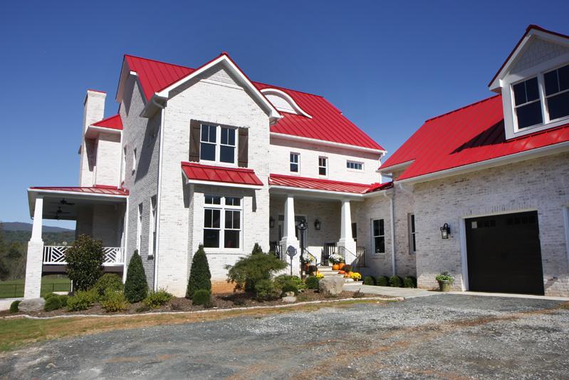 home construction lynchburg