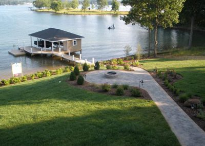 smith mountain lake house construction virginia