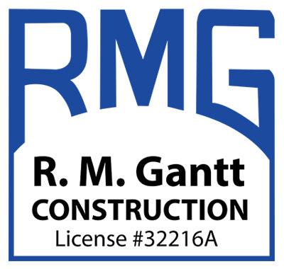 RM Gantt Construction